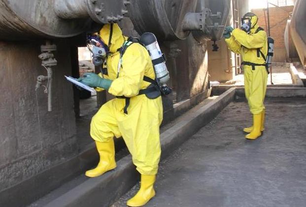 用于污染源监测的硫化氢传感器-山东工业园区硫化氢检测传感器
