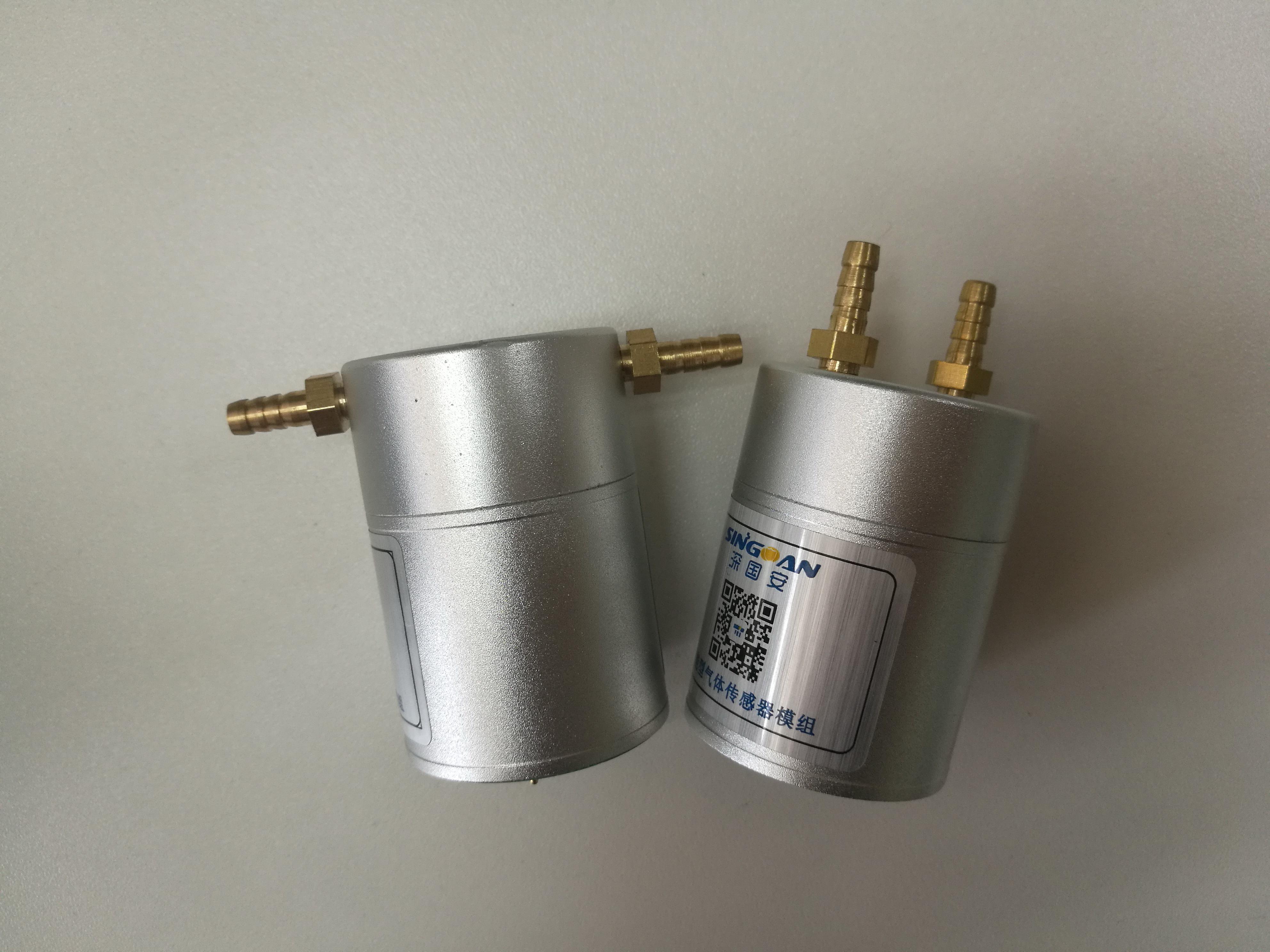 大气监测专用臭氧传感器介绍