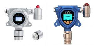 甲烷工业气体检测仪用于焦化厂煤气泄漏检测