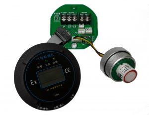 2019款二氯甲烷监测模块-太原CH2Cl2检测传感器拔插式设计