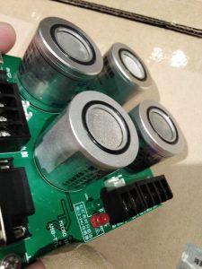 H2S多参数气体监测模块盒