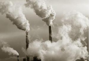 二氧化氮传感器和SO2传感器用于工业废气检测
