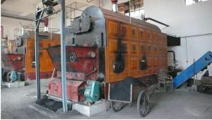 锅炉房气体检测仪