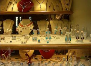 珠宝行业专用气体检测仪