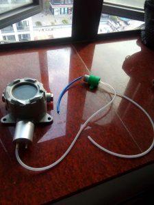 在线式溴化氢报警系统
