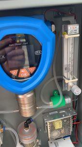 在线式丙烯酸报警器和在线式丙烯酸报警系统的区别