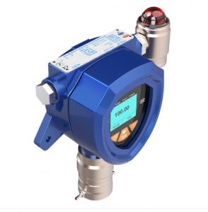 深国安氮氧化物在线监测仪检测出的数据为什么会有波动?