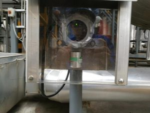 在线式过氧化氢报警系统