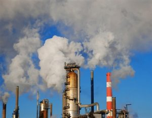 化工园区VOC排放在线监测预警系统