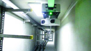 机器人巡检隧道气体专属智能氧气传感器模块2020年升级了