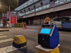 河北省职业卫生执法用便携式恶臭电子鼻系统