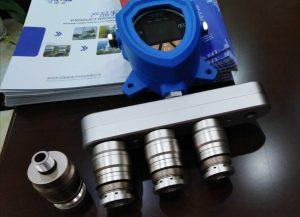 带手机报警功能二合一VOC气体报警器-深国安2020款复合式VOC气体检测仪