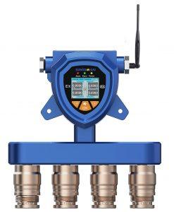 复合式氨气检测仪的主要参数主要有这几点