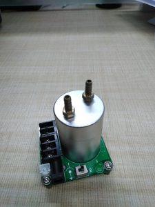 管廊机器人智能巡检NOX监测系统专用NOX模块
