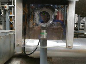 壁挂式三氧化磷气体报警器安装需要注意什么问题?
