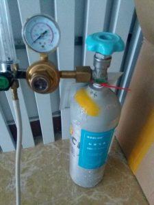 甲醛气体报警器在标定时有哪些注意事项?