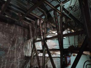 地下城市管道综合走廊专用深国安甲烷、氧气、硫化氢气体监测仪