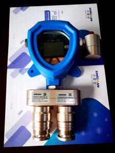VOC气体监测仪器在环境保护行业所起作用介绍