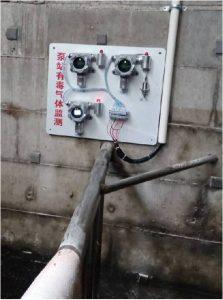硫化氢气体检测仪显示数值偏小是什么问题