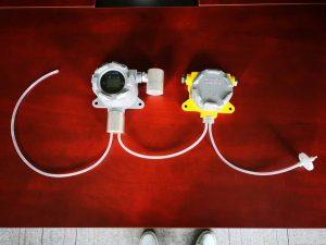 TVOC气体检测仪开机后数值不稳定是怎么回事