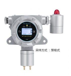 检测臭氧发生器出口的臭氧浓度,如何选择臭氧检测量程?