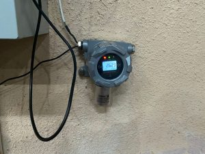 为什么深国安品牌一氧化碳气体报警器时而报警时而正常?