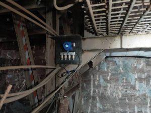 陕西检测管道危险气体传感器哪里有?