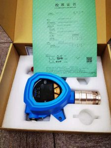 厂界PPB精度的二氧化硫检测仪