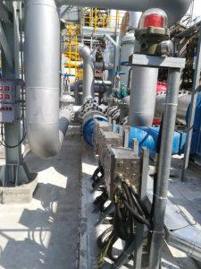 油田不锈钢可燃气体检测仪简介