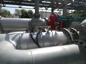 2021款不锈钢316L外壳VOC石化气体检测仪