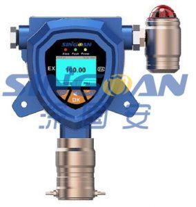 江西农村养猪场沼气池硫化氢检测仪化粪池硫化氢报警器