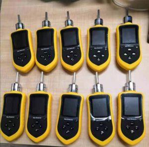 北京便携式臭味检测仪有什么原理?OU值检测原理分析