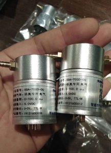 天津经济开发区臭气监测模块-模仿嗅辨法的电子鼻传感器