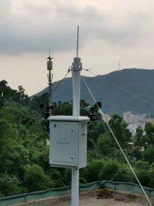 辽宁养殖基地臭味OU探测器臭味监视器