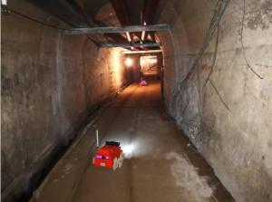 太原有害气体探测机器人专用超微型VOC气体探测模块VOCs集成传感器
