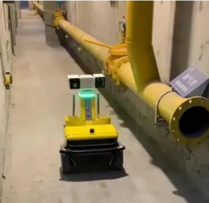 江苏定位气体泄漏探测机器人专用一氧化碳气体模组高精CO传感器