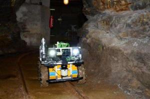 煤矿危险气体巡检机器人专用氧气巡检传感器缺氧气体检测模块